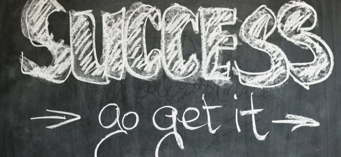 Succeed in a Startup