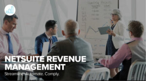 Netsuite Revenue Management