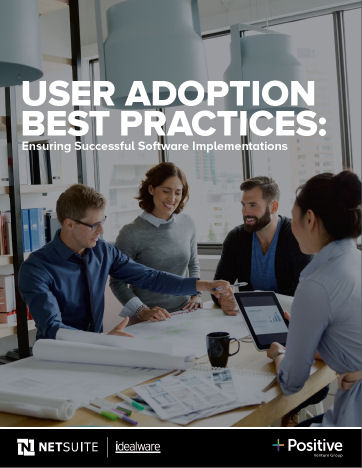 User Adoption Best Practices Ensuring Successful Software Implementation