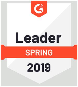 G2 Leader Spring 2019