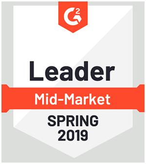 Leader Mid-Market Spring 2019